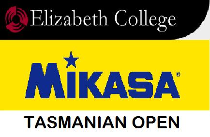 2017 Tasmanian Open 20-21 May